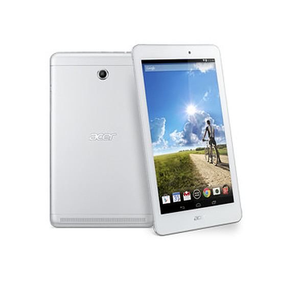 Tablette Acer Iconia Tab A1-840FHD-19S6 - Full HD