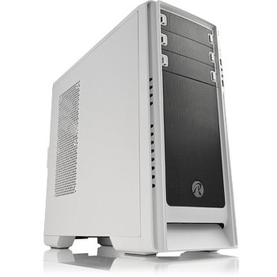 Boîtier PC Raijintek Agos - Blanc
