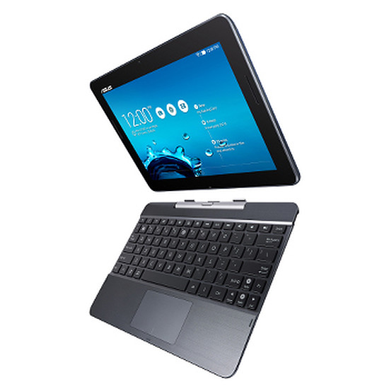 Tablette Asus Transformer Pad 10 - FullHD - TF303K-1D013A - Bleu