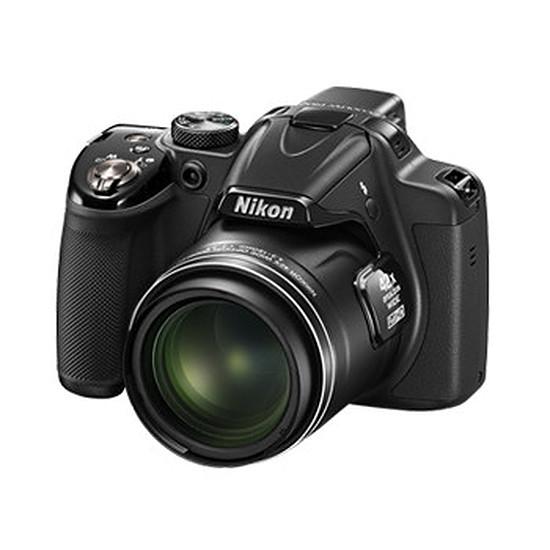 Appareil photo compact ou bridge Nikon Coolpix P530 Noir