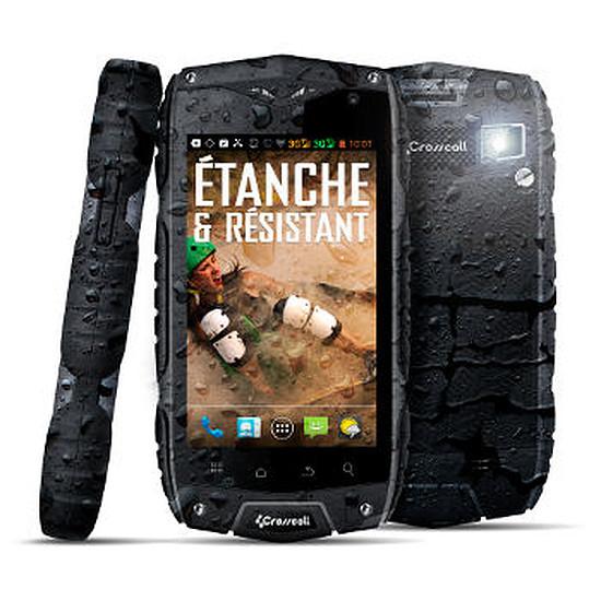 Smartphone et téléphone mobile Crosscall Odyssey +