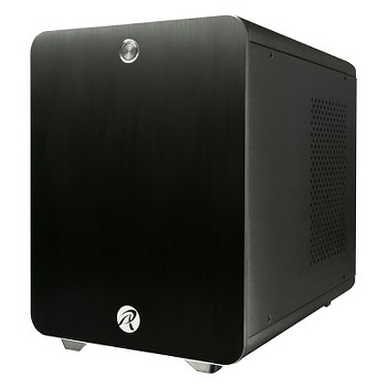 Boîtier PC Raijintek Metis - Noir
