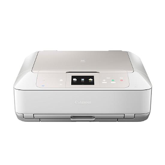 Imprimante multifonction Canon PIXMA MG7550 - Imprimante Jet d'encre Photo WiFi