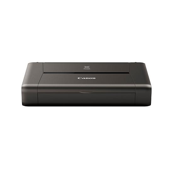 Imprimante jet d'encre Canon PIXMA iP110 - Imprimante Jet d'encre Photo WiFi - Autre vue