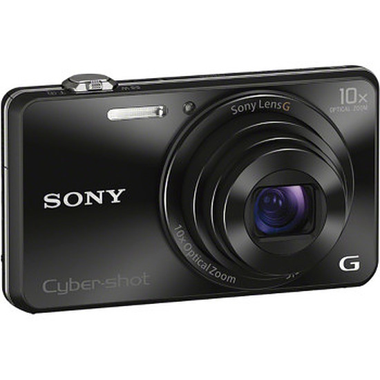 Appareil photo compact ou bridge Sony CyberShot DSC-WX220