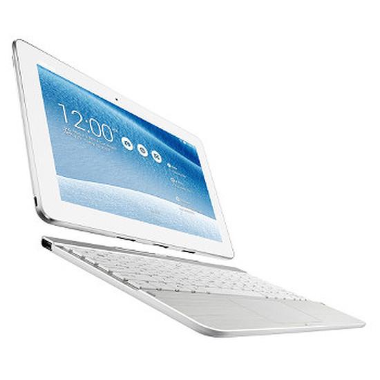 Tablette Asus Transformer Pad 10 - IPS - TF103C-1B010A - Blanc