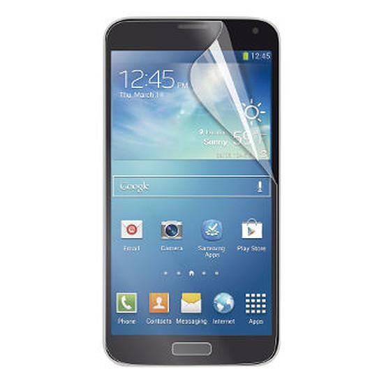 Protection d'écran Muvit Protection écran x2 - Galaxy Note 4