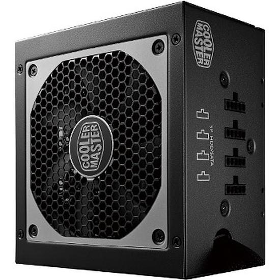 Alimentation PC Cooler Master VS750 Semi-Modulaire - 750W