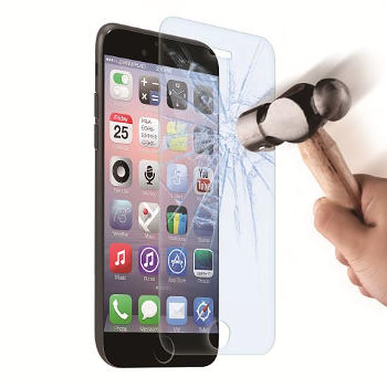 Protection d'écran Muvit Film en verre trempé -  iPhone 6/6s