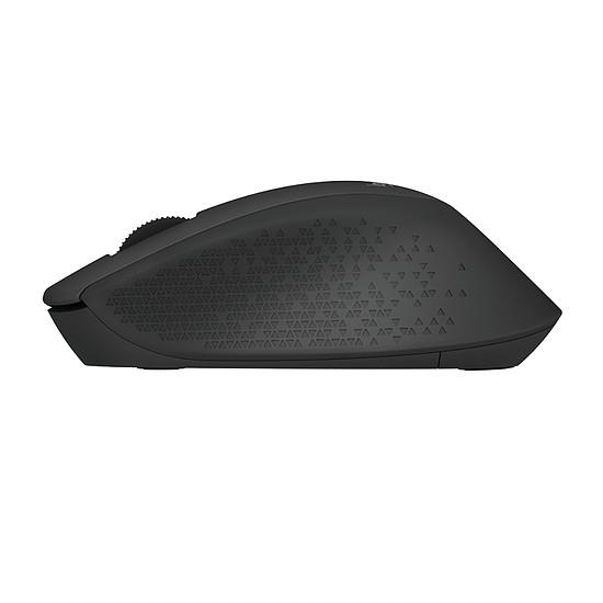 Souris PC Logitech M280 - Noir - Autre vue