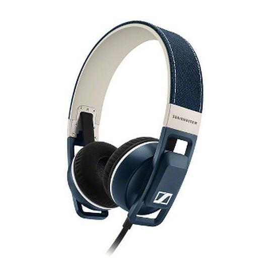 Casque Audio Sennheiser Urbanite Galaxy, Denim Bleu