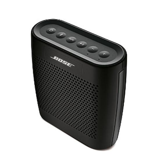 Enceinte Bluetooth Bose SoundLink Colour Noire