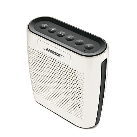 Enceinte Bluetooth Bose SoundLink Colour Blanc