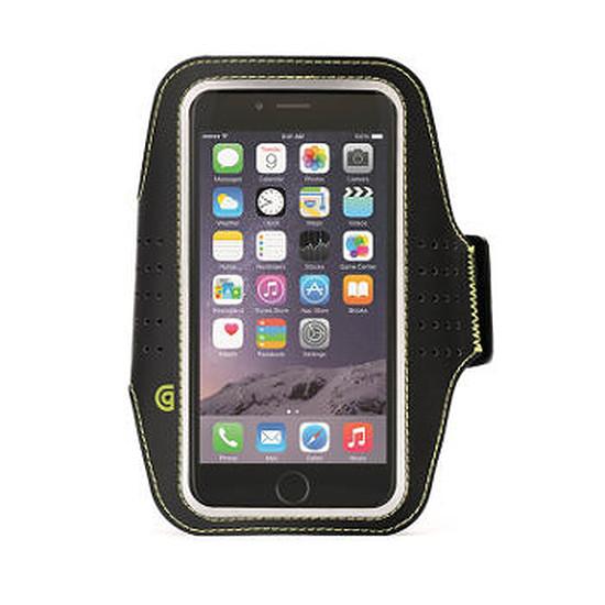 Coque et housse Griffin Brassard Trainer Armband (noir) - iPhone 6/6s