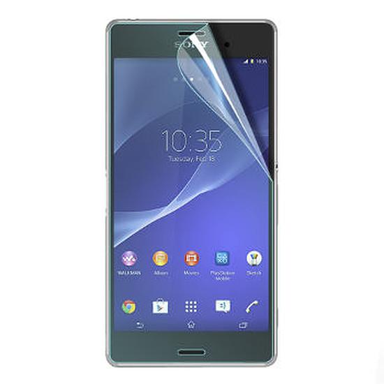 Protection d'écran Muvit Protection d'écran x3 - Sony Xperia Z3