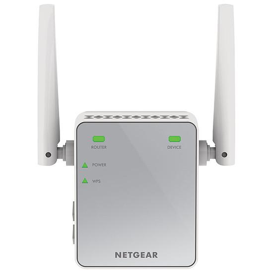 Répéteur Wi-Fi Netgear Répéteur Wi-Fi n - EX2700