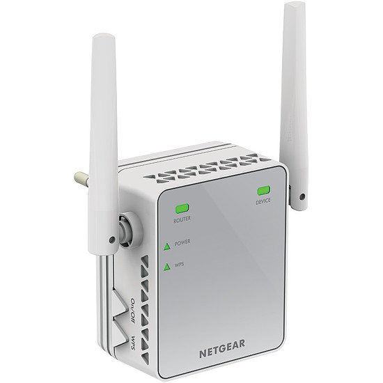 Répéteur Wi-Fi Netgear Répéteur Wi-Fi n - EX2700 - Autre vue