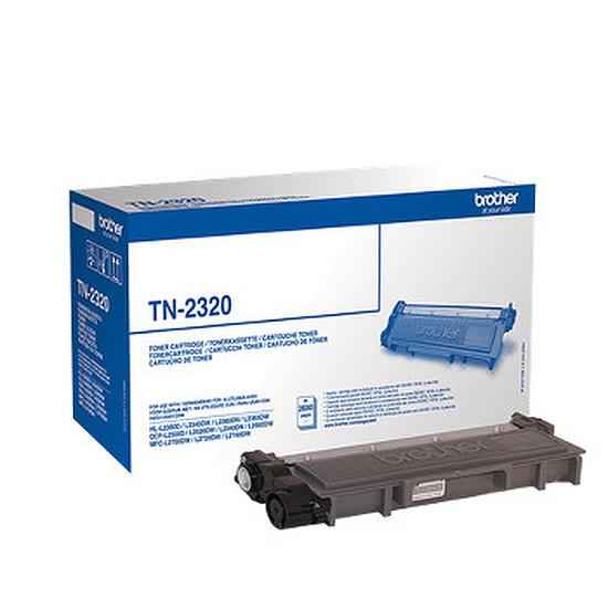 Toner imprimante Brother TN-2320