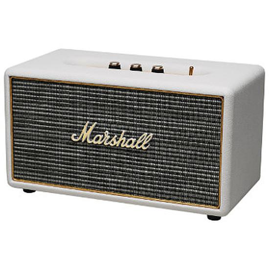 Enceinte Bluetooth Marshall Stanmore Creme