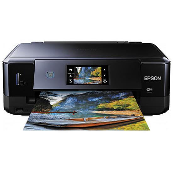 Imprimante multifonction Epson Expression Photo XP-760