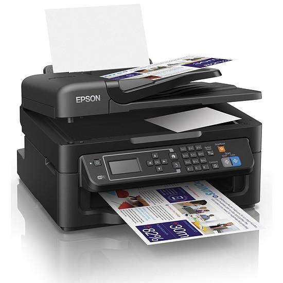 Imprimante multifonction Epson WorkForce WF-2630WF