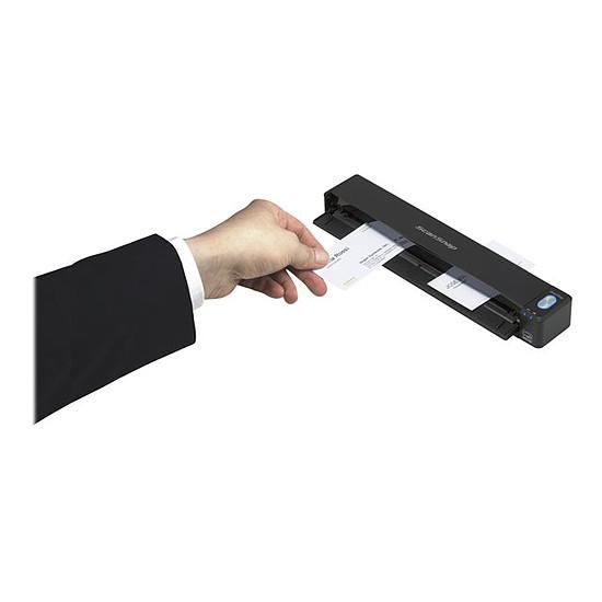 Scanner Fujitsu ScanSnap ix100 - Autre vue