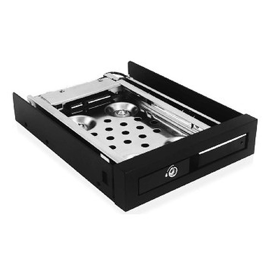"Rack disque dur interne Icy Box Rack 2,5"" pour disque dur SATA  - IB-2217StS"