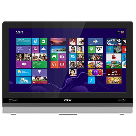 PC de bureau MSI PC tout-en-un Adora 24G 2NC-086EU