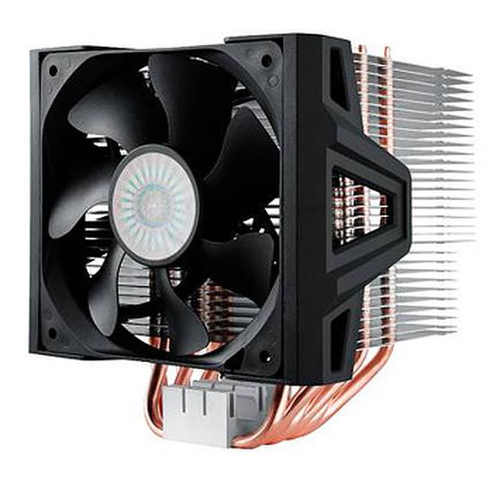 Refroidissement processeur Cooler Master HYPER 612 ver.2