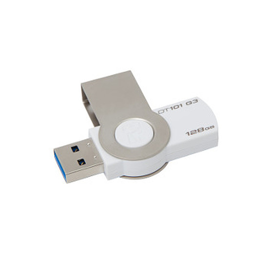 Clé USB Kingston DataTraveler 101 G3 128 Go