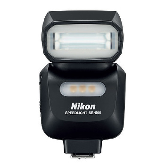 Flash et éclairage Nikon Flash SB-500