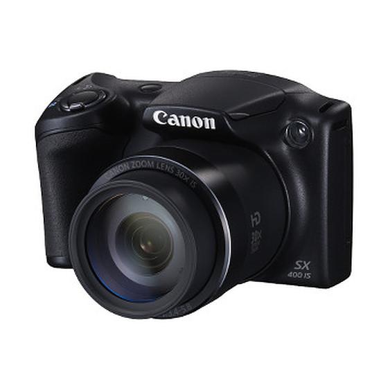 Appareil photo compact ou bridge Canon PowerShot SX400 IS