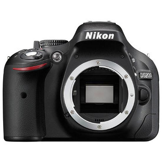Appareil photo Reflex Nikon D5200 (Boitier nu)
