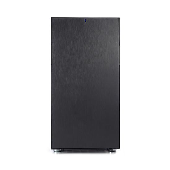 Boîtier PC Fractal Design Define R5 Black - Autre vue