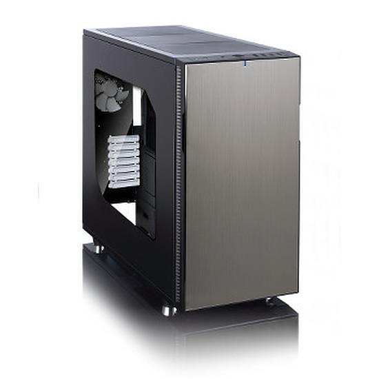 Boîtier PC Fractal Design Define R5 Titanium Fenêtre