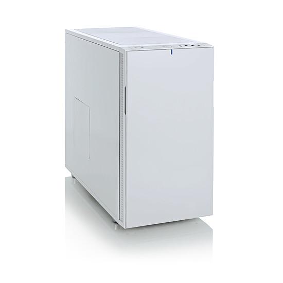 Boîtier PC Fractal Design Define R5 White - Autre vue