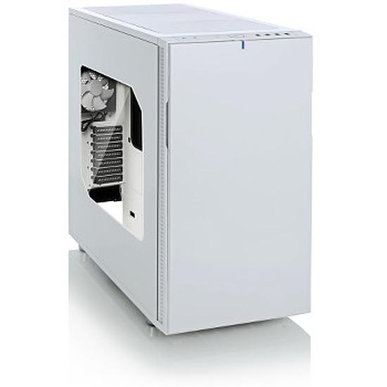 Boîtier PC Fractal Design Define R5 White Window