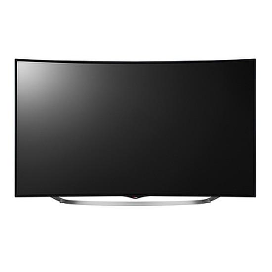 eb031605730 LG 65UC970V TV LED Curve UHD 4K 165 cm - TV LG sur Materiel.net