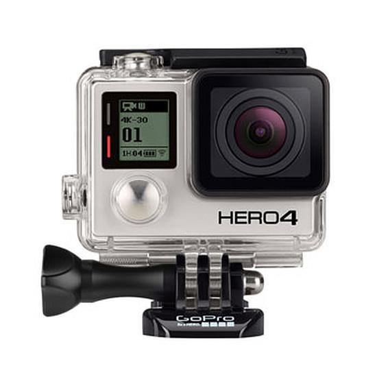 Caméra sport GoPro HERO4 Black
