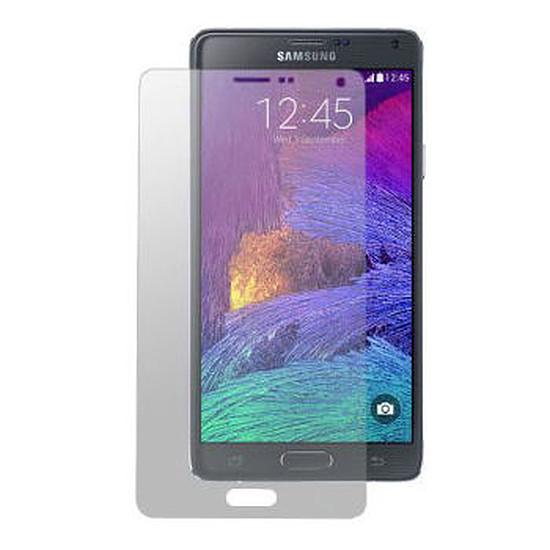 Protection d'écran Xqisit Protection d'écran x3 - Galaxy Note 4