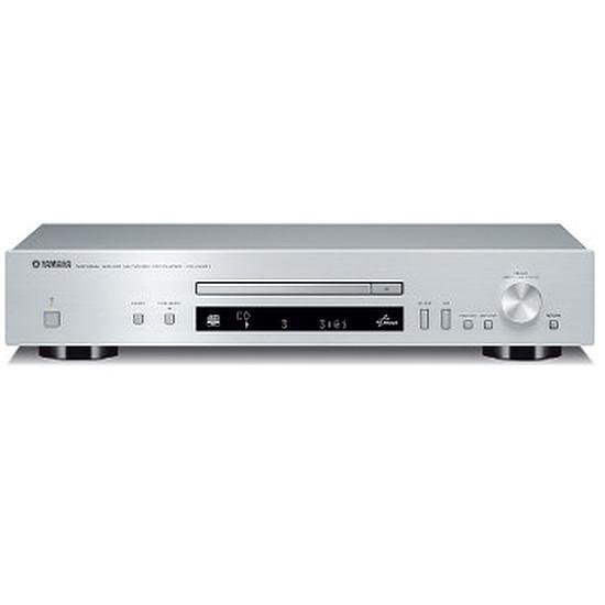 Platine CD Yamaha Lecteur CD de salon CD-N301 Silver
