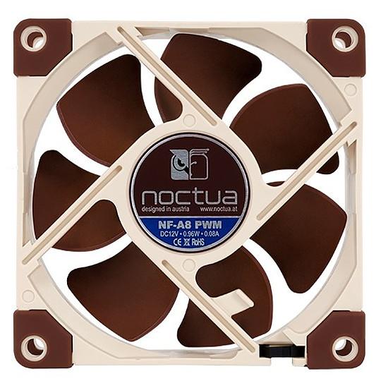 Ventilateur Boîtier Noctua NF-A8 PWM - Autre vue