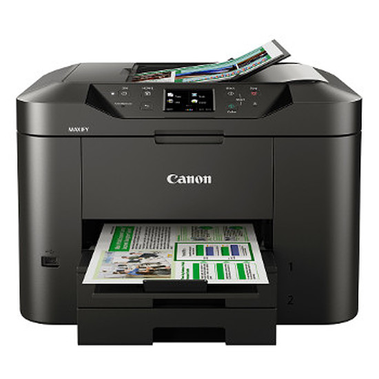 Imprimante multifonction Canon MAXIFY MB2350