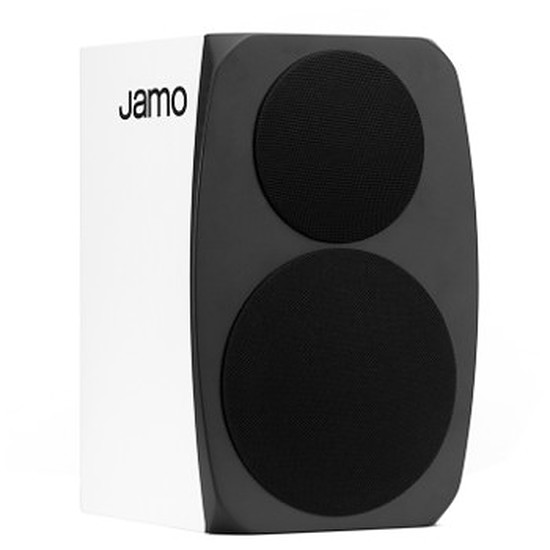 Enceintes HiFi / Home-Cinéma Jamo Concert C91 Blanc (la paire)