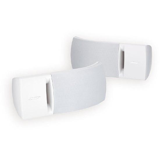 Enceintes HiFi / Home-Cinéma Bose 161 (la paire) - Blanc