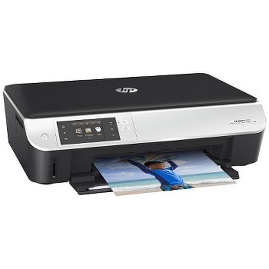 Imprimante multifonction HP Envy 5530 - Imprimante Jet d'encre WiFi Couleur