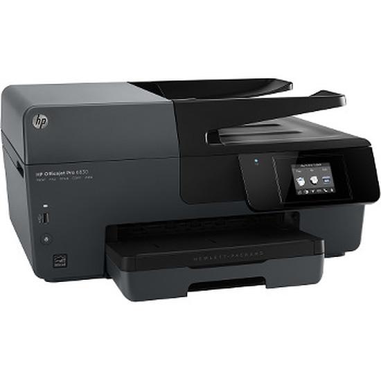 Imprimante multifonction HP Officejet Pro 6830
