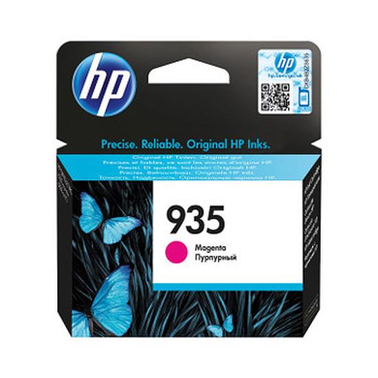 Cartouche imprimante HP Cartouche d'encre n°935 (C2P21AE) - Magenta