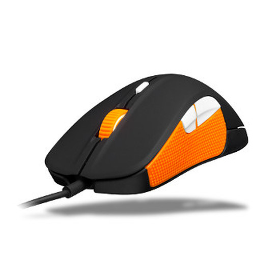 Souris PC SteelSeries Rival - Fnatic Team Edition