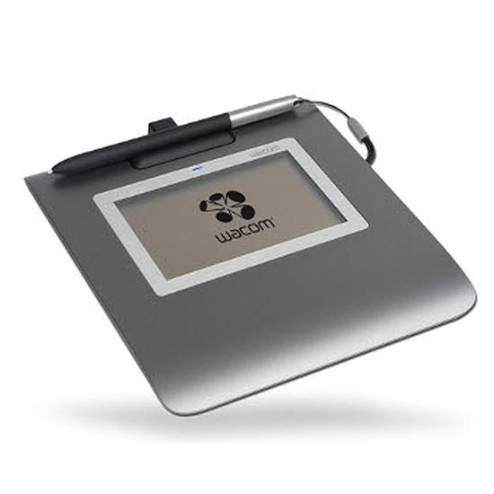 Tablette Graphique Wacom Signature Pad STU-430 & Sign Pro PDF
